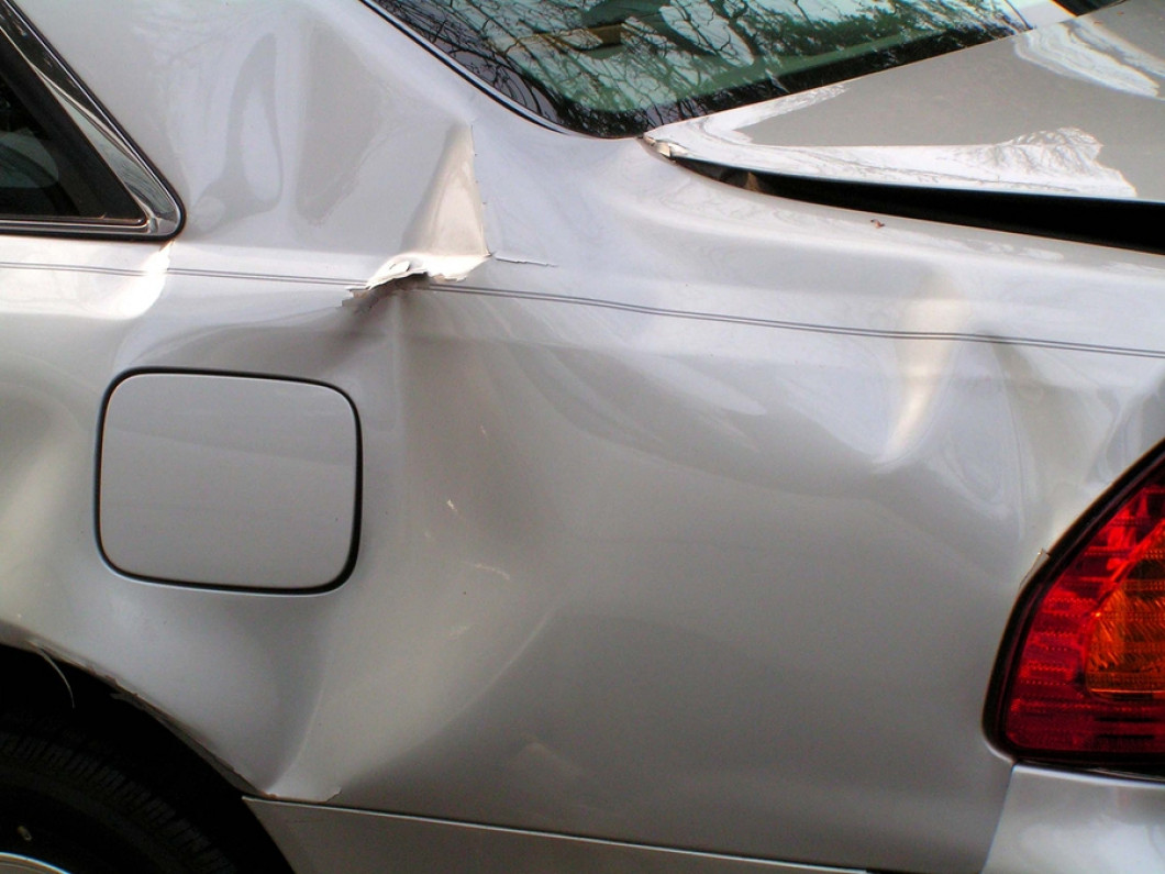Auto Body Repair/Collision Repair