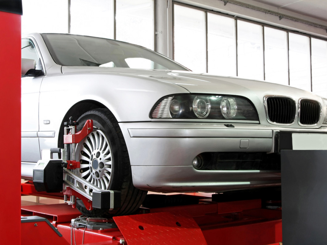 Fast and Reliable Collision Repair Services